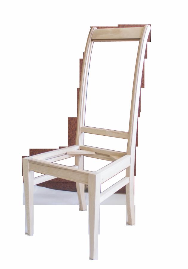 Каркас стула Оптима Р2В